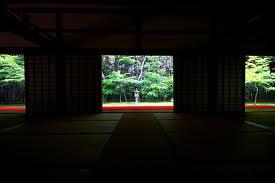 高桐院の新緑8