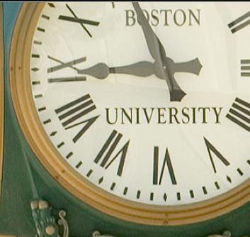 ボストン大学8