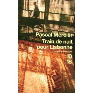 リスボンへの夜行列車 2