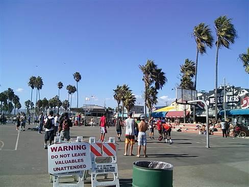 Venice Beach 201411