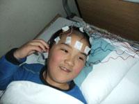 初回脳波検査3