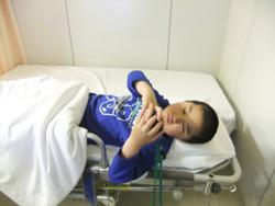 MRI検査_診察室