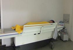 MRI_検査室前