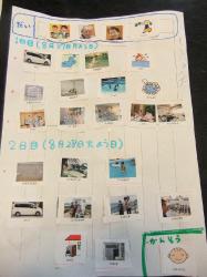伊豆旅行の日記