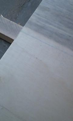 麻布台 木工事6