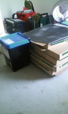 六本木 床工事5