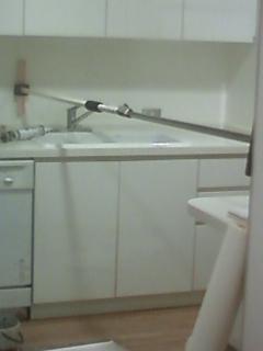キッチンパネル7