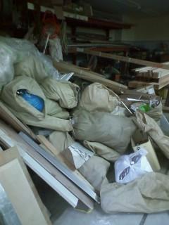 ゴミ処理8