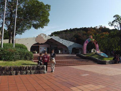 浜松動物園20141123
