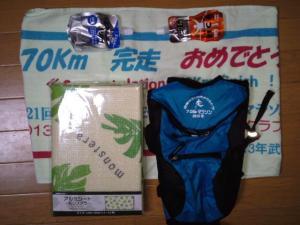 武庫川ユリカモメ70km2013-1