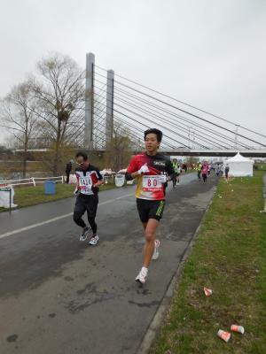 豊平川20130505-2