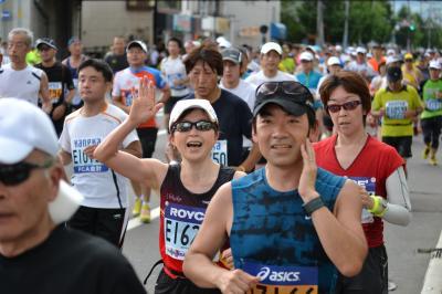 2013道マラ8