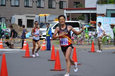 2013道マラ10
