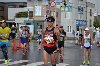 2013道マラ13