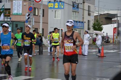 2013道マラ15