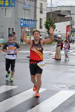 2013道マラ25