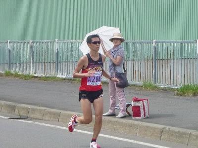 福岡国際20131027