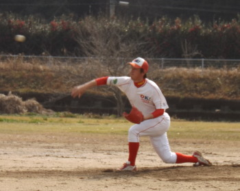 DSCF4468鉄腕島田投手