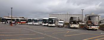 DSCF4631応援団用バス