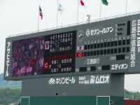 12.4.29 今日のスタメン