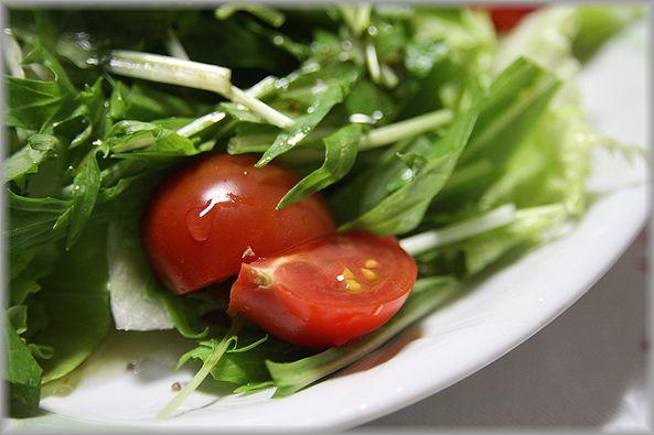 2012.4.25 サラダ