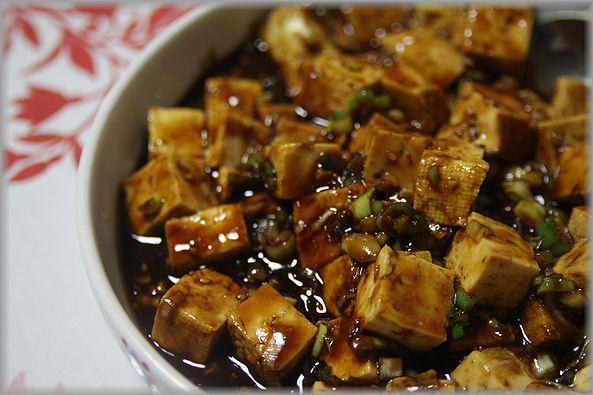 2012.7.31 麻婆豆腐