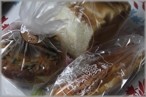 2012.10.7 パン