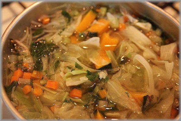 2012.1012 スープ