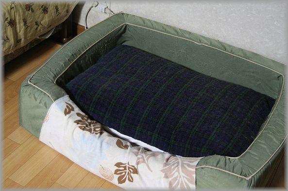 2012.10.20 ベッド2