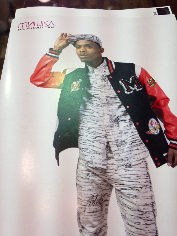 2014 Fall Exhibition BlackScale REBEL8 ADDICT Mishka 7UNION BillionaireBoysClub IceCream STREETWISE ストリートワイズ 神奈川 藤沢 湘南 スケート ファッション ストリートブランド ストリートファッション