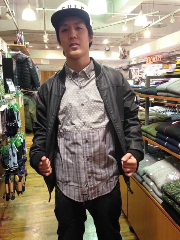 2014 STREETWISE Customer ストリートワイズ カスタマー 藤沢 湘南 スケート ストリートファッション ファッション ストリートブランド
