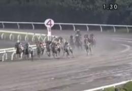 20131002 グランディオーソくん圧勝^^・・・7