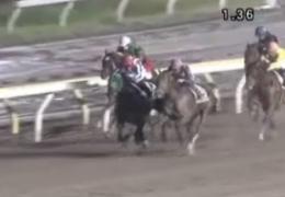 20131002 グランディオーソくん圧勝^^・・・8