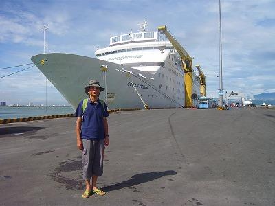 ダナン港7