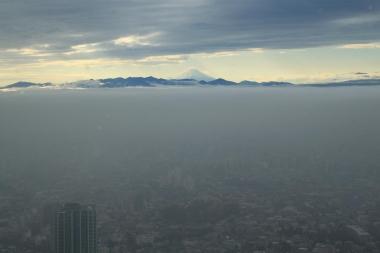 東京の霧2
