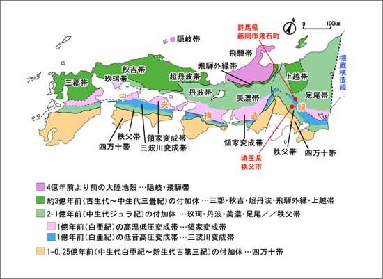 仏像構造線2