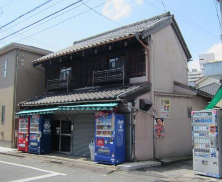墨田5-6小林酒店①