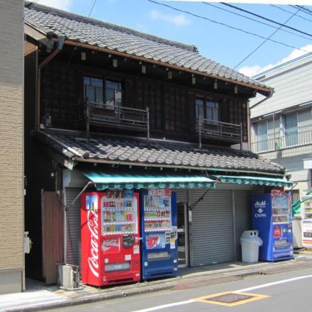墨田5-6小林酒店②