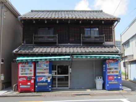 墨田5-6小林酒店③