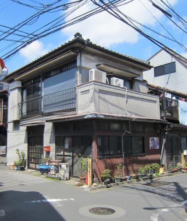 墨田5-10 武田常商店①