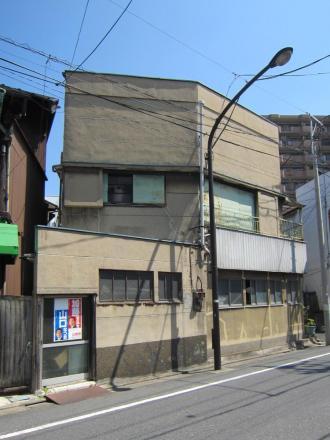 墨田4-10 山形屋茶店⑤