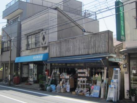 墨田3-39島村時計店①
