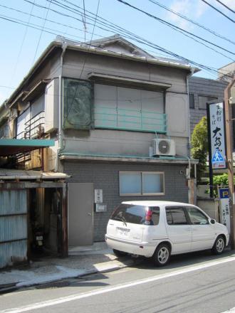 墨田3-39島村時計店④