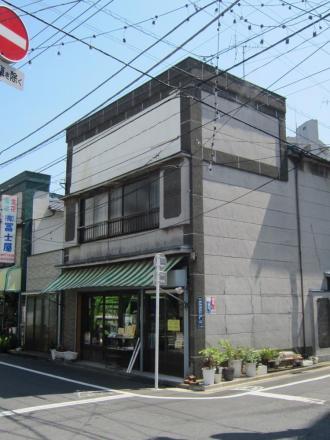 東向島5-4 松田紙店