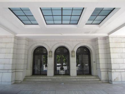 国立科学博物館日本館⑥