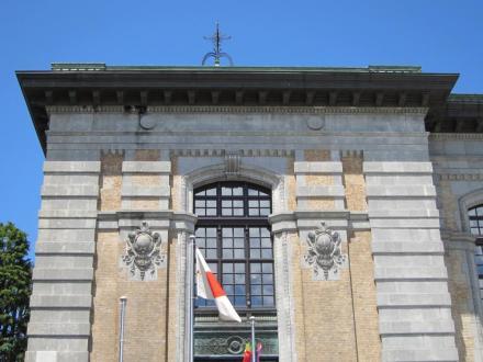 国立国会図書館国際子ども図書館⑤