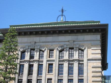 国立国会図書館国際子ども図書館⑦