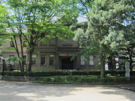 旧東京音楽学校奏楽堂①