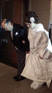 なお&ちかちゃん ご結婚おめでとう御座います♪ 10