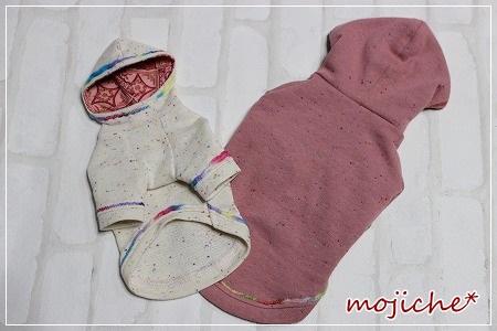 初★mojicheのお洋服
